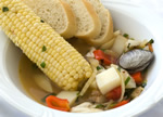 Maryland Chesapeake Bay Bouillabaisse