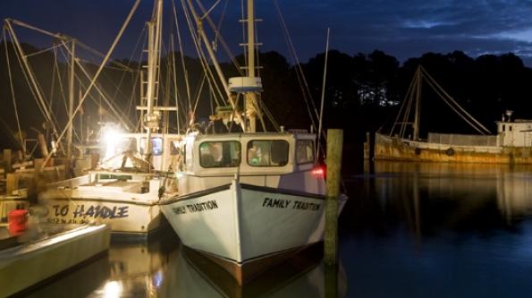 Fishing-Communities