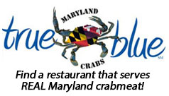 Find restaurants that serve authentic Maryland crab meat